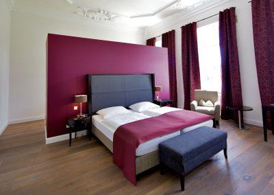 HOTEL / GASTHOF MÜNCHNER HOF ALTÖTTING