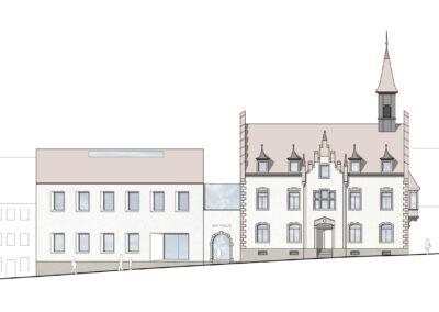 Rathaus Stühlingen